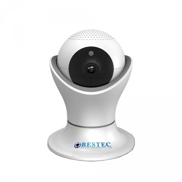 Mini-WIFI-Kamera mit 360 ° Drehung Model:SMT-EC60-200