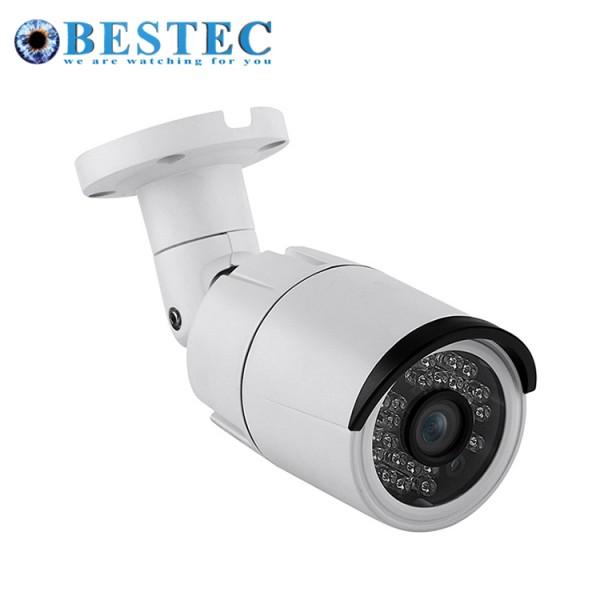 IR-Kugel IP-Kamera Model: SMT- NKE18 -500