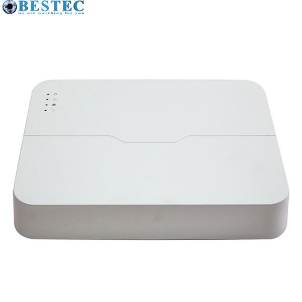 4K Ultra 1 SATA POE NVR Model: NVR301-04L-P4