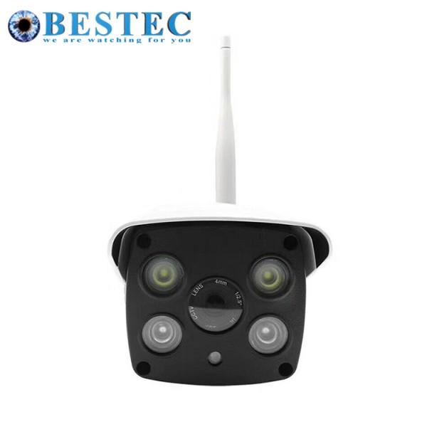 Wasserdichte WIFI IP-Kugelkamera Model:SMT-NHJ04-200