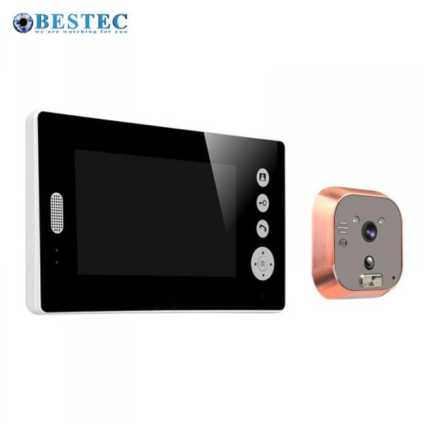 7 Zoll LCD WIFI Türklingel Deluxe