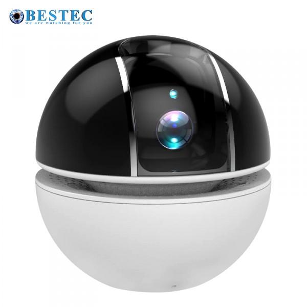 Intelligente WIFI-Roboterkamera