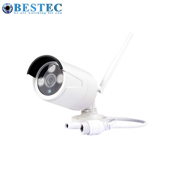 DIY-Kamera-Kit Model:SMT-NB0401-W