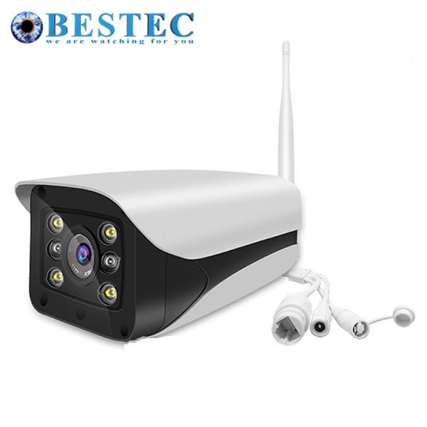IP-Kugelkamera für den Außenbereich Model:SMT-NHQJ06-130