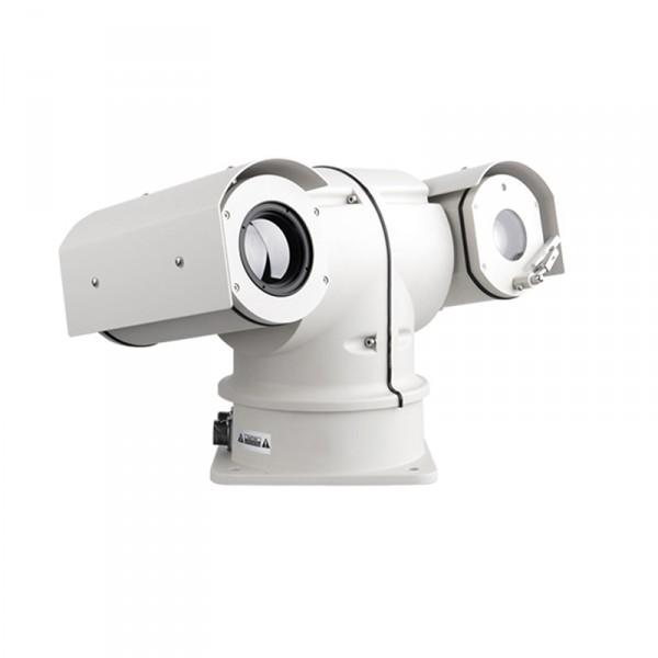 Thermische Fahrzeug-PTZ-Kamera