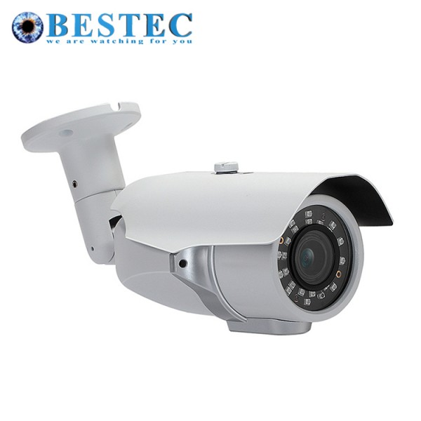 Wetterfeste IR-Kugelkamera Model: SMT-NPV30-500