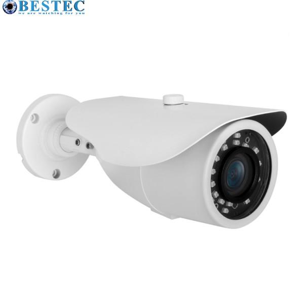 Wetterfeste IR-Kugelkamera (Zoomobjektiv) Model: SMT-NCG24-500