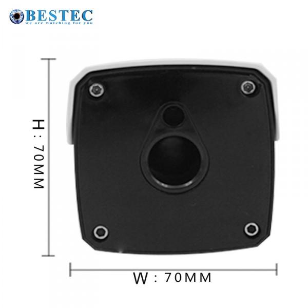 2.0MP IP-Kugelkamera Model: SMT-NH802C-200