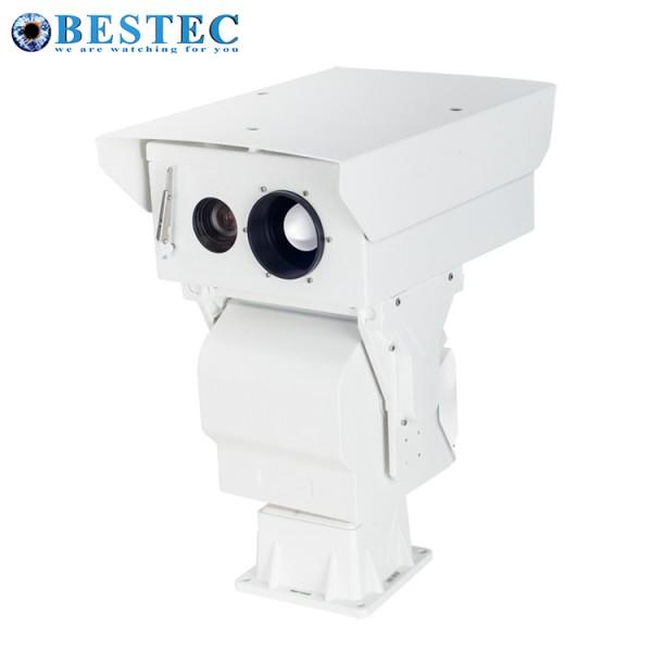 Thermal-PTZ-Kamera Model:SMT-TPT4231ZZ/M50/ZSC30