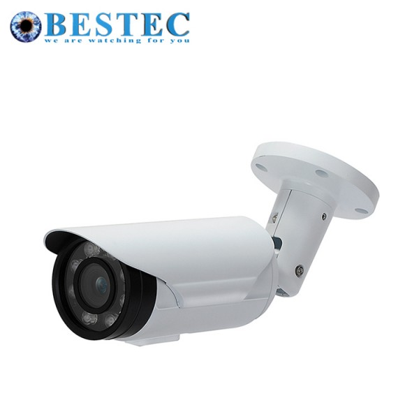 Ultra HD 4K IP-Kugelkamera Model: SMT-NPT30-800