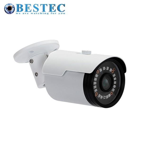 IR-Kugel IP-Kamera Model: SMT-NPH30-200V3