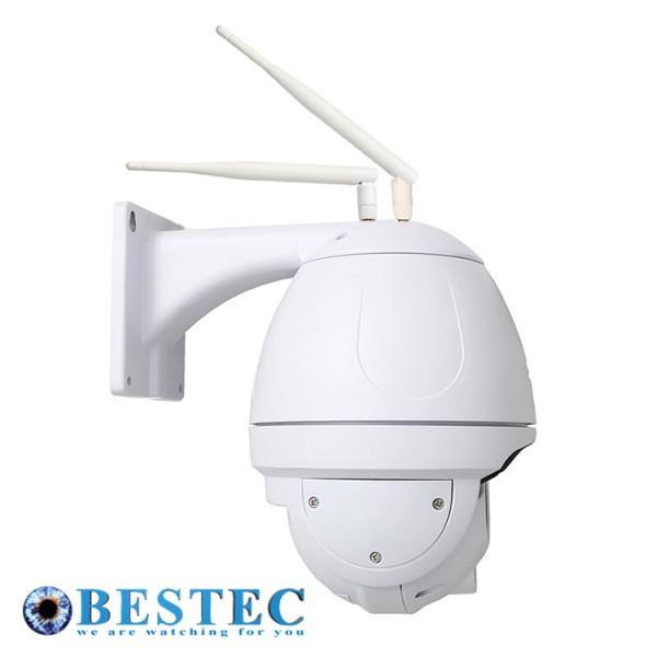 Mini IP-Kamera für den Außenbereich Model: SMT-NM4RO4G-200E