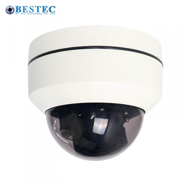 Mini Outdoor IP PTZ Kamera Model:SMT-NM201-4.0MP
