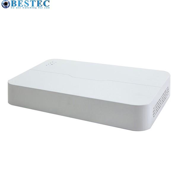 4K Ultra 1 SATA POE NVR Model:NVR301-16L-P8
