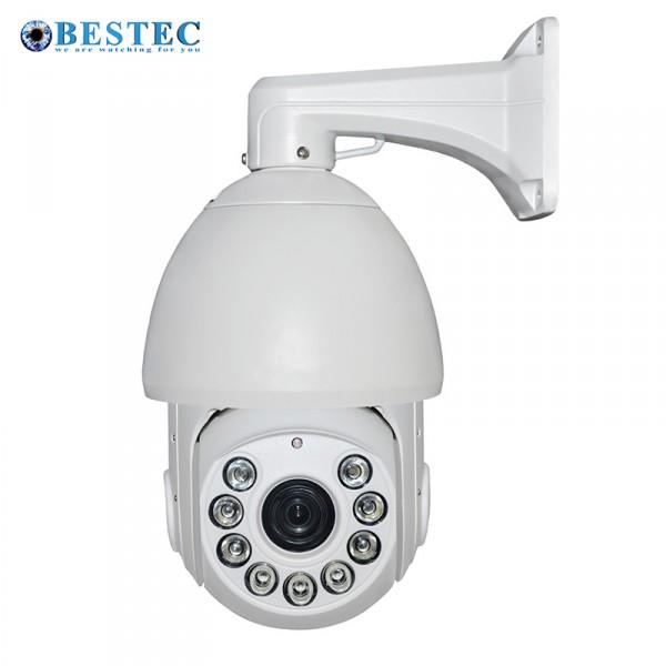 5.0MP AHD PTZ-Kamera Model: SMT-AH6RC-500