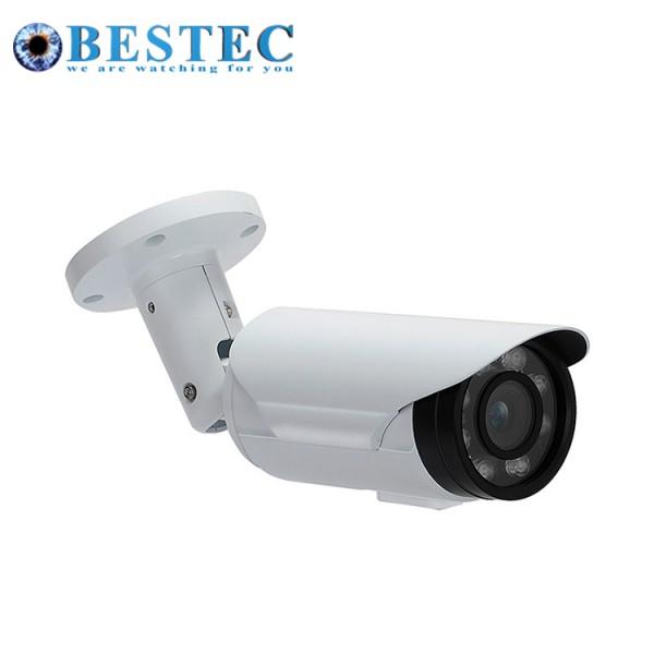IR-Kugel-POE-Kamera Model:SMT-NPX8-200E3