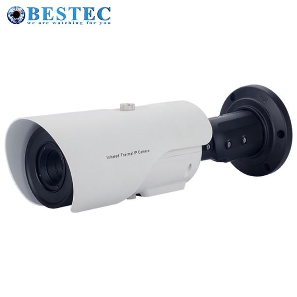 Thermal-IP-Kugelkamera Model: SMT-TPC6401KT/F15