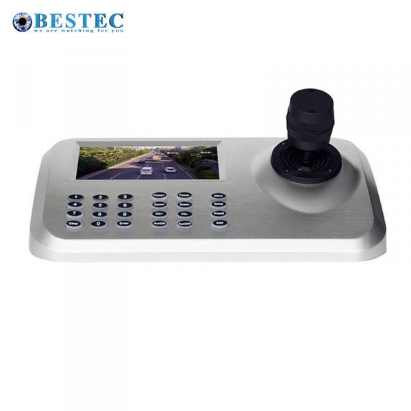 IP-PTZ-Controller Model:SMT-N3KD