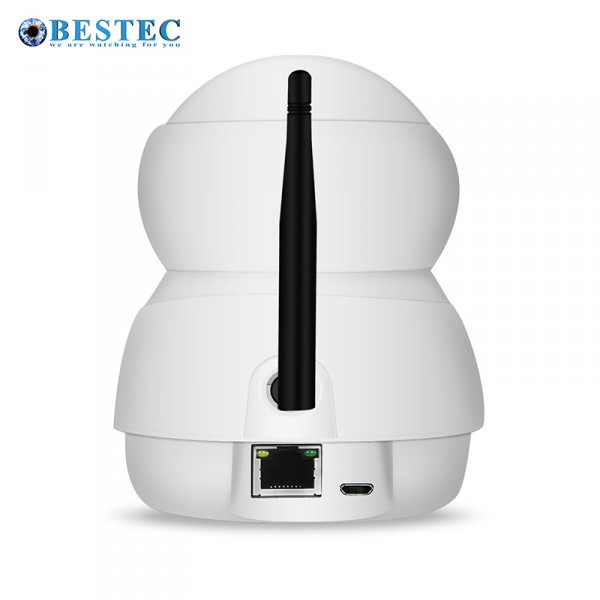 1080P Mini intelligente WIFI-Kamera Model: SMT-EC39-200