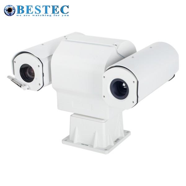 Thermal-PTZ-Kamera Model:SMT-TPT4231LZ/F15ZSC30