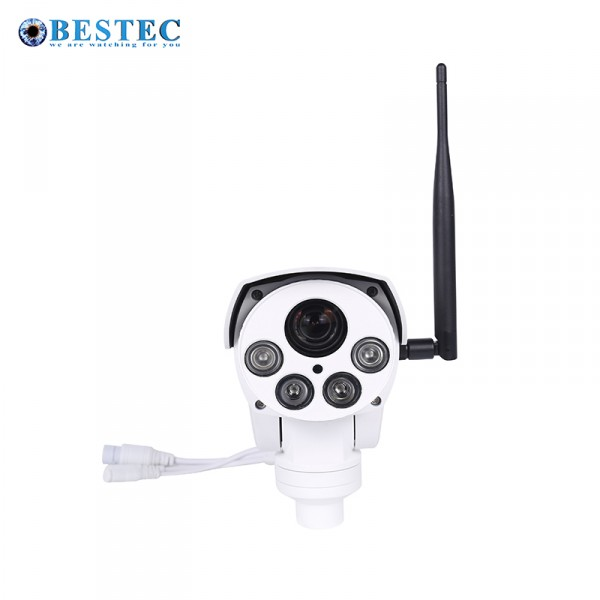 2.0MP IP-Bullet-PTZ-Kamera Model: SMT-NM06AR-200-200E
