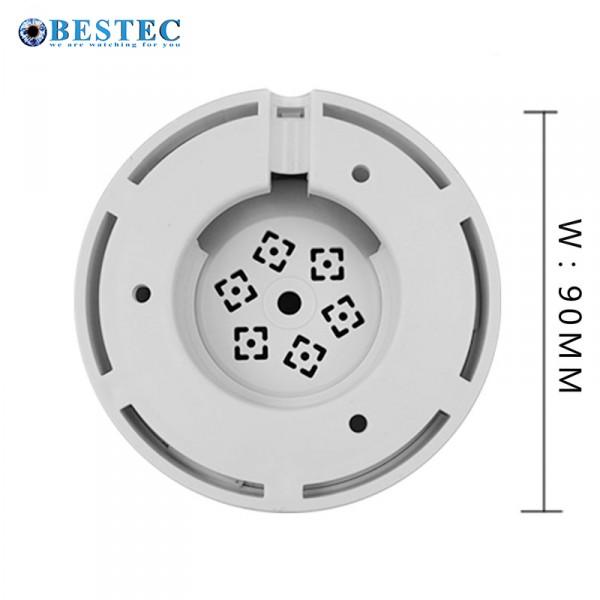 2.0MP IP-Dome-Kamera Model:SMT-NH021C-200